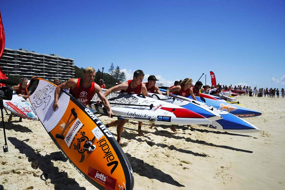 2018 Events of the Southern Gold Coast