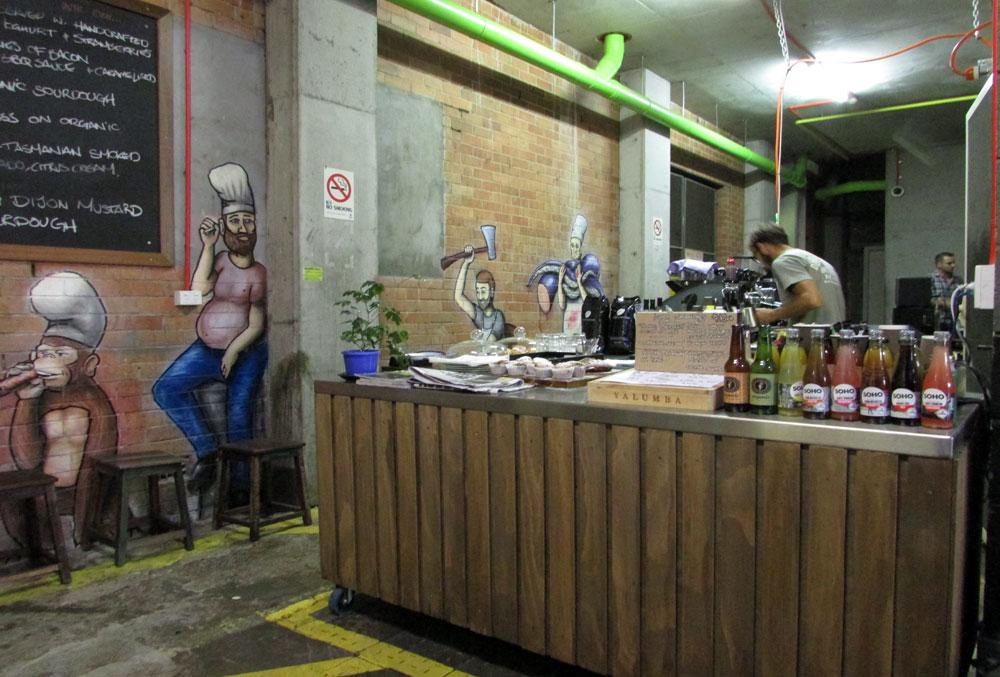 Kitchen Door Brisbane Cafes In Brisbane Must Do Brisbane