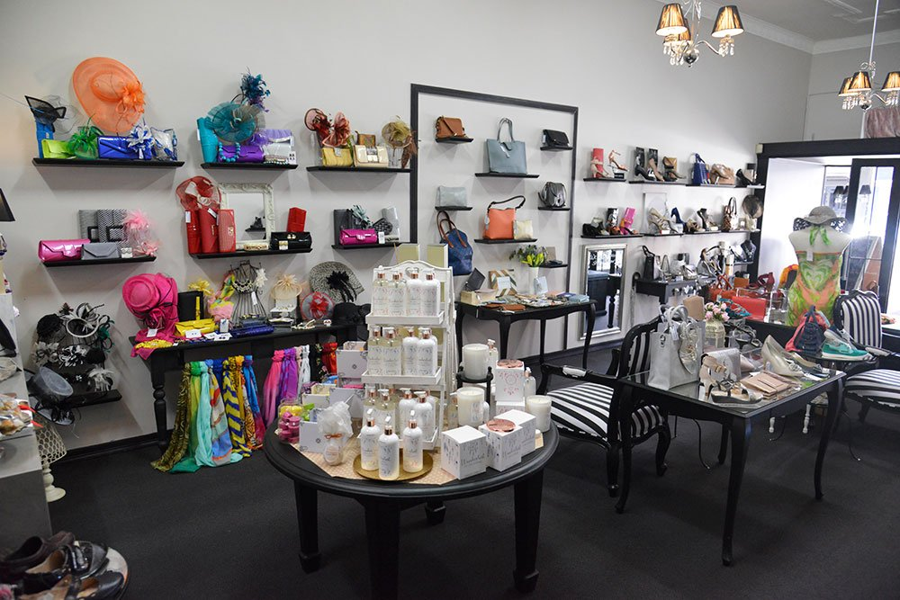 Obsession Shoes Boutique Ipswich