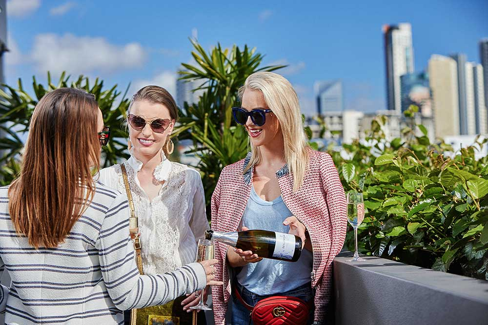 Win a Girls Weekend at Sage Hotel James Street