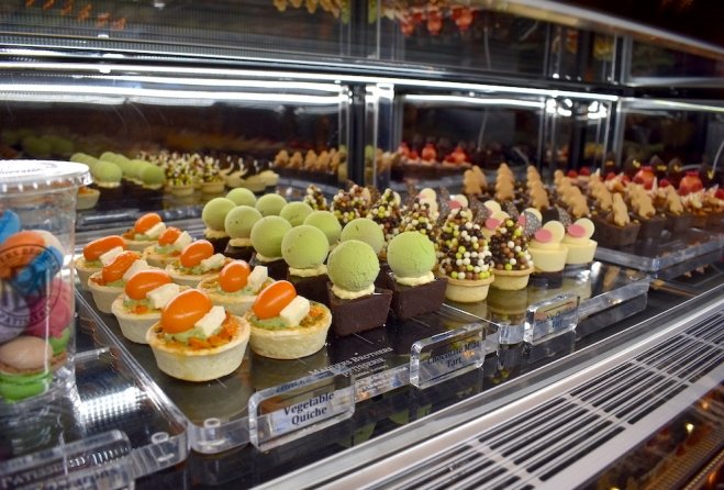 Cake And Patisserie | Must Do Brisbane