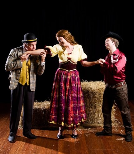 Oklahoma!,  Savoyards Musical Theatre Brisbane