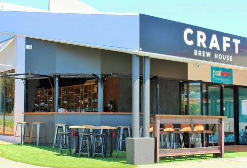 Craft Brew House Birkdale