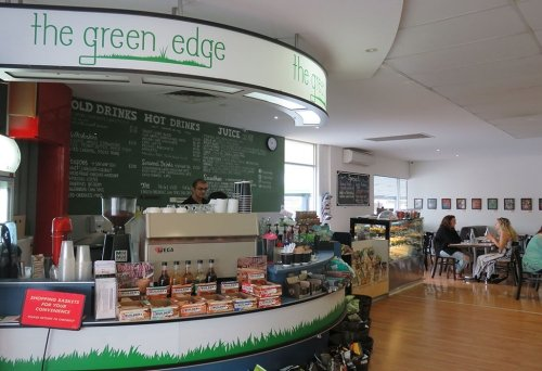 Green Edge Windsor