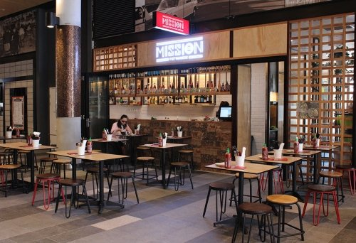 Mission Vietnamese Coorparoo