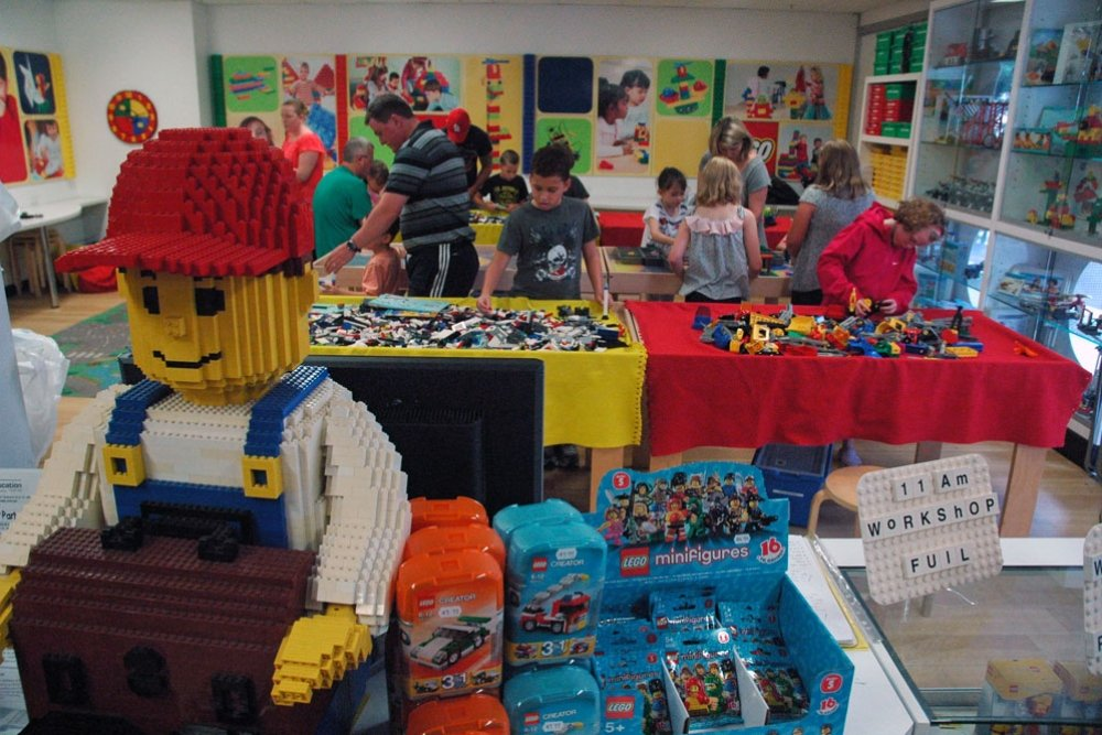 Lego Education Centre Must Do Brisbane Activities For Kids