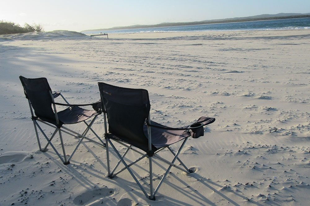 Rainbow Beach Ultimate Camping