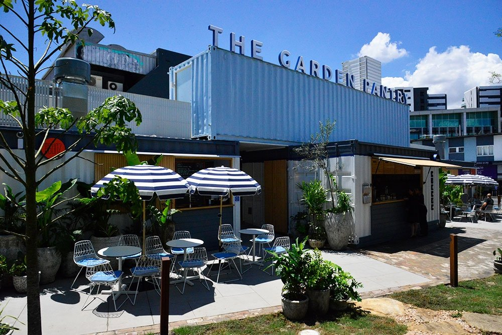 The Garden Pantry West End | Must Do Brisbane