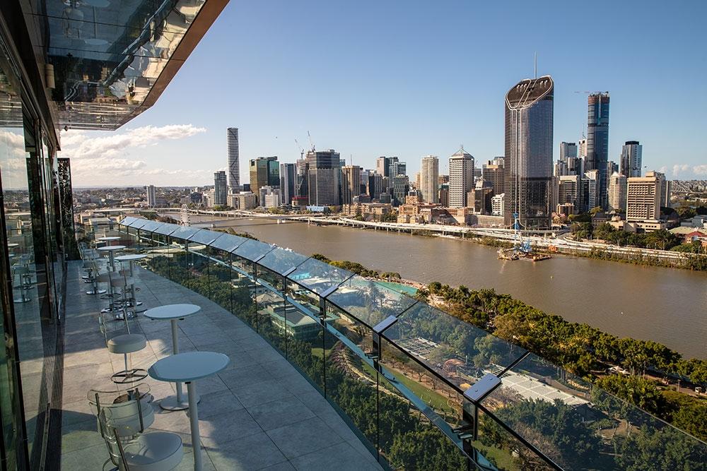 Brisbanes Best Rooftop Bars Must Do Brisbane