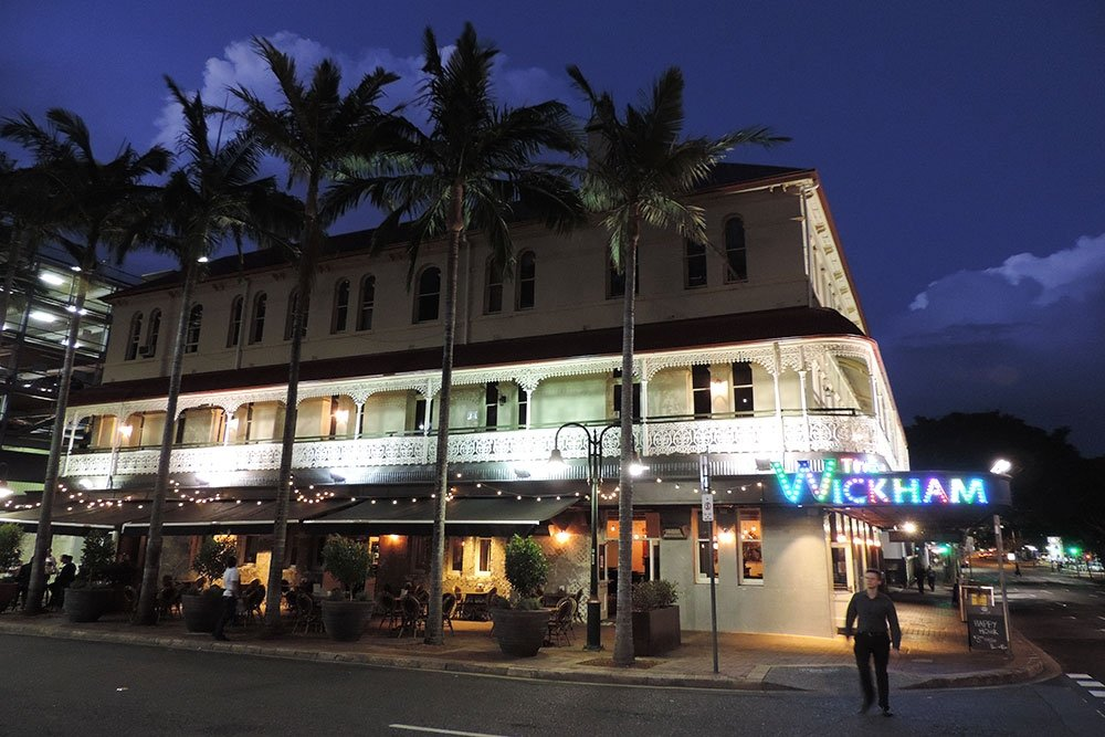 The Wickham Fortitude Valley Must Do Brisbane