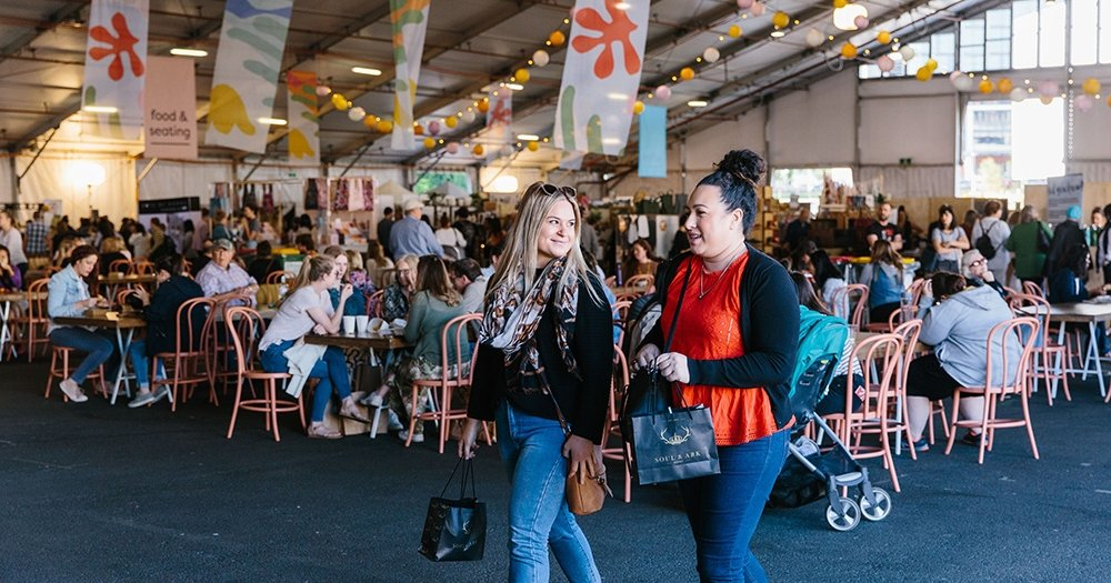 Finders Keepers Brisbane SS 2019, The Marquee, Brisbane Showgrounds